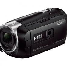 test et avis complet camescope numérique connecté Sony HDR-PJ410