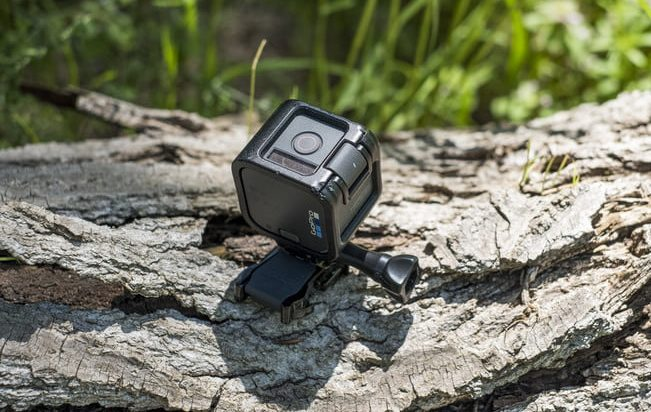 test et avis complet gopro hero5 session