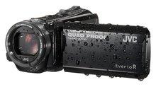 test et avis complet JVC Everio GZ-R401BEU